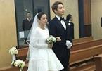 Song Hye Kyo hay Kim Tae Hee là cô dâu đẹp nhất năm 2017?