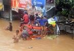 Hình ảnh tàn khốc bão Tembin tàn phá Philippines, ít nhất 90 người chết