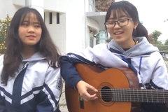 Cover liền 3 hit của Chi Pu, hai nữ sinh Hà Nội được đánh giá hát hay hơn bản gốc