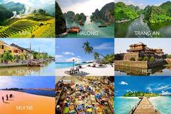 Xây dựng bộ Địa chí Quốc gia Việt Nam