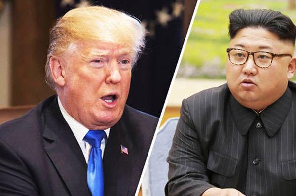 Tình hình Triều Tiên,Mỹ,trừng phạt,cấm vận,thế giới 24h