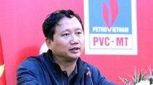 Trịnh Xuân Thanh và những cú rút ruột tiền tỷ
