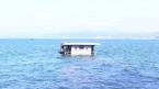 Sà lan đâm chìm tàu du lịch trên vịnh Hạ Long