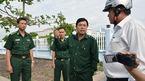 Bão số 16: Chủ tịch tỉnh 'phê bình' lãnh đạo huyện để người dân chủ quan
