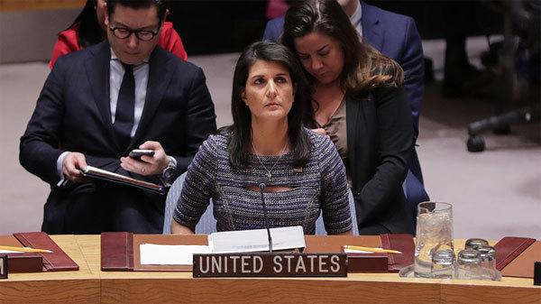 Thế giới 24h: Đại sứ Mỹ tại LHQ bị chơi khăm?