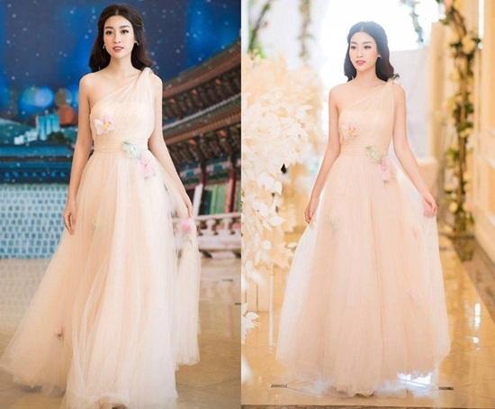 Kỳ Duyên, Mỹ Linh dẫn đầu Top sao mặc đẹp tuần qua