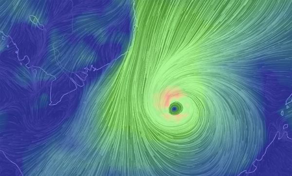 bão số 16,cơn bão số 16,bão Tembin,tin bão,tin bão mới nhất