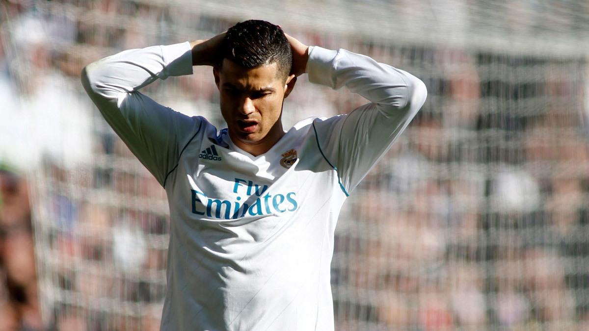 Ronaldo,Cristiano Ronaldo,Messi,Real Madrid,Siêu kinh điển,El Clasico,Barca,La Liga