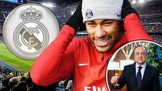 Neymar đồng ý về Real, Fellaini dứt áo bỏ MU