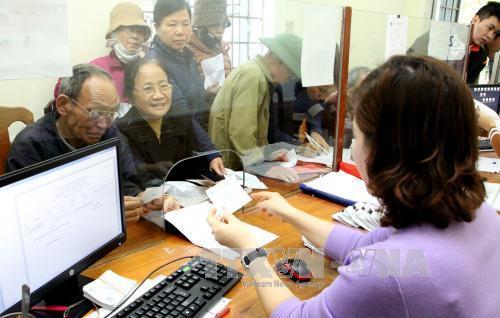 lương hưu,cách tính lương hưu,lao động nữ,BHXH,bảo hiểm xã hội,nghỉ hưu