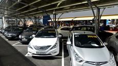 Thị trường ô tô Việt Nam năm qua có gì đặc biệt?