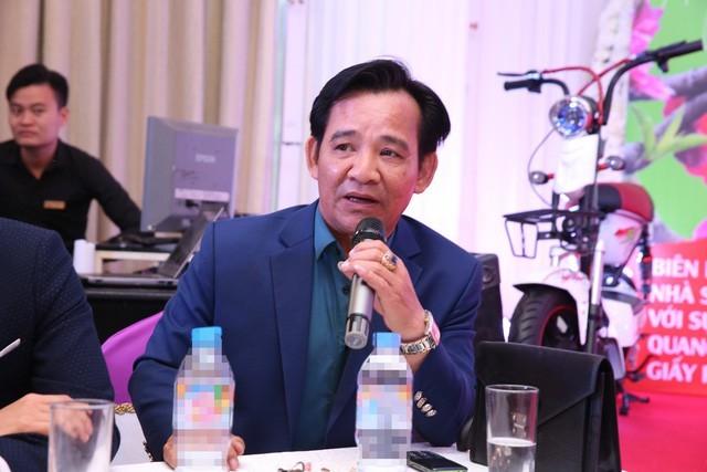 Thực hư thông tin Quang 'Tèo' nhận chục tỷ cát sê đóng hài Tết