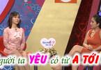 Cô gái đòi 'yêu từ A đến Z' khiến MC Quyền Linh giật mình