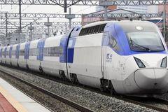 Hàn Quốc vận hành tàu có kết nối 4G siêu tốc