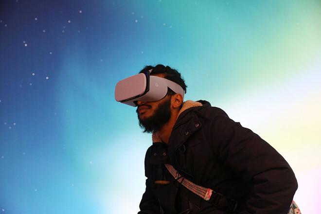 Thiệt mạng vì sử dụng kính thực tế ảo