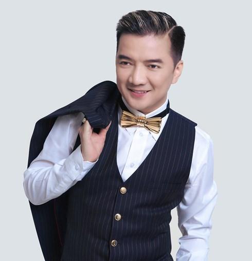 Đàm Vĩnh Hưng, Hà Anh Tuấn biểu diễn tại POPS Awards 2017