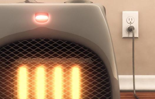 Cách đơn giản để tiết kiệm điện trong mùa đông