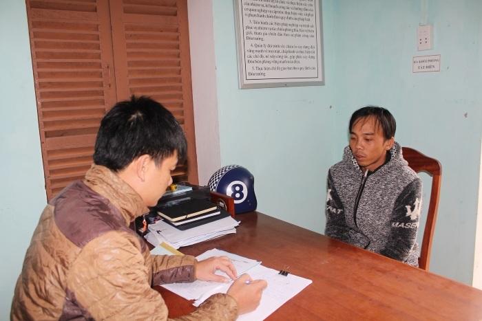 Giải cứu 4 thuyền viên bị cưỡng ép bán cho tàu cá