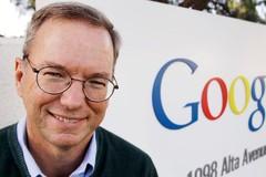 Người sáng lập Google rời khỏi vị trí giám đốc điều hành Alphabet