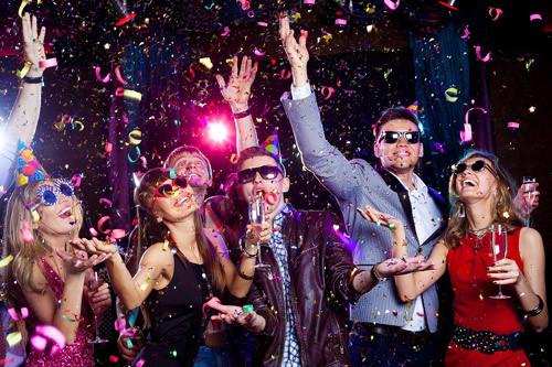 Từ 790 triệu sở hữu Party Condotel đầu tiên ở Châu Á