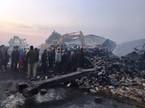 Cháy nhà máy bánh kẹo: Thêm 2 thi thể được tìm thấy