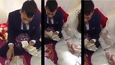 Cô dâu, chú rể cần mua máy đếm tiền sau đám cưới