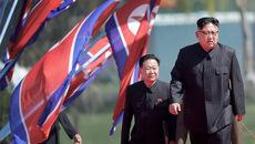 Kim Jong Un trải qua năm 2017 thế nào?