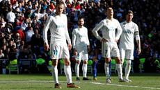 """Real Madrid: Ronaldo sấp mặt, đến lúc phải nổ """"bom tấn"""""""