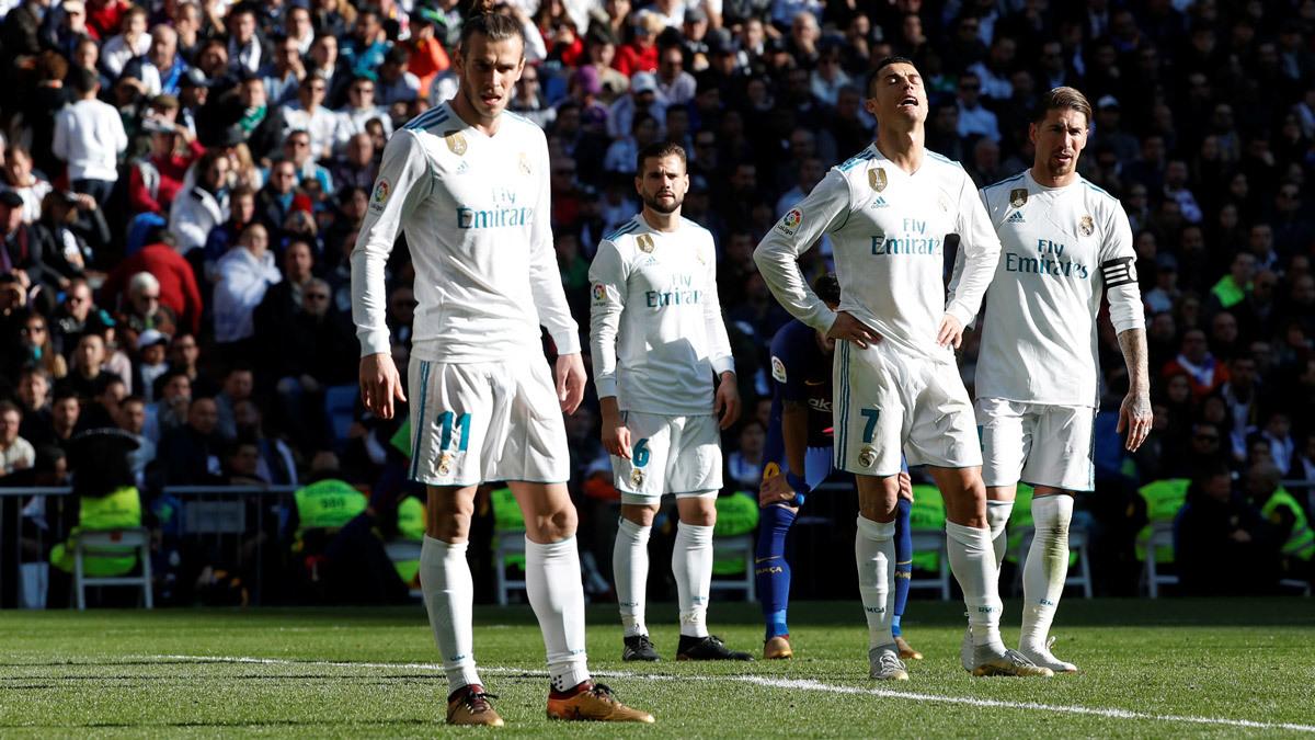 Real Madrid: Ronaldo sấp mặt, đến lúc phải nổ 'bom tấn'