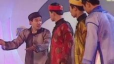 Nhạc chế 'Bà tôi' cực chất của Xuân Bắc, Tự Long, Công Lý, Quang Thắng