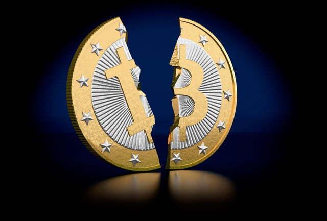 Morgan Stanley: Giá trị thực của Bitcoin bằng 0