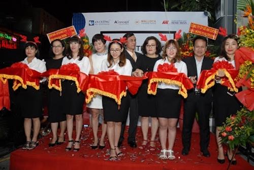 Thêm một showroom An Cường ở Đà Nẵng