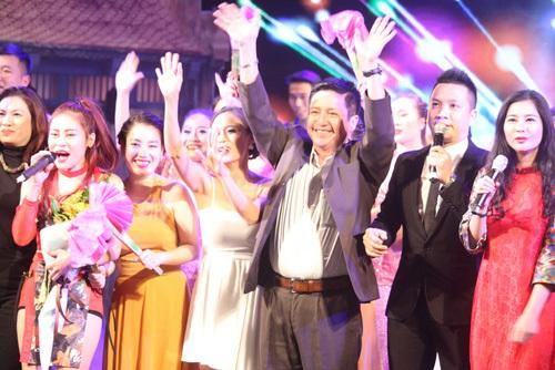 Đón năm 2018 cùng đêm Hương Xuân Hà Nội