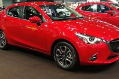 Ô tô Mazda giảm giá mạnh: Xuống dưới 500 triệu