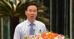 Ông Võ Văn Thưởng: 'Tôi lo lắng cán bộ, đảng viên tìm thông tin xấu'