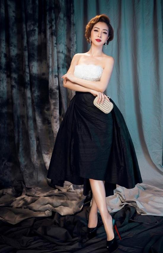 Jennifer Phạm,làng sao