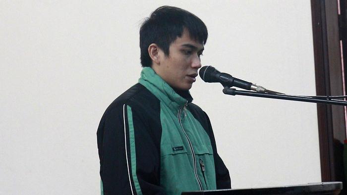 Tài xế hất văng CSGT ở Hà Tĩnh lĩnh 10 năm tù