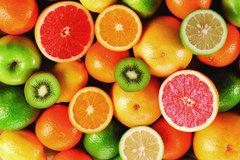 Thực phẩm tốt cho người bệnh phổi