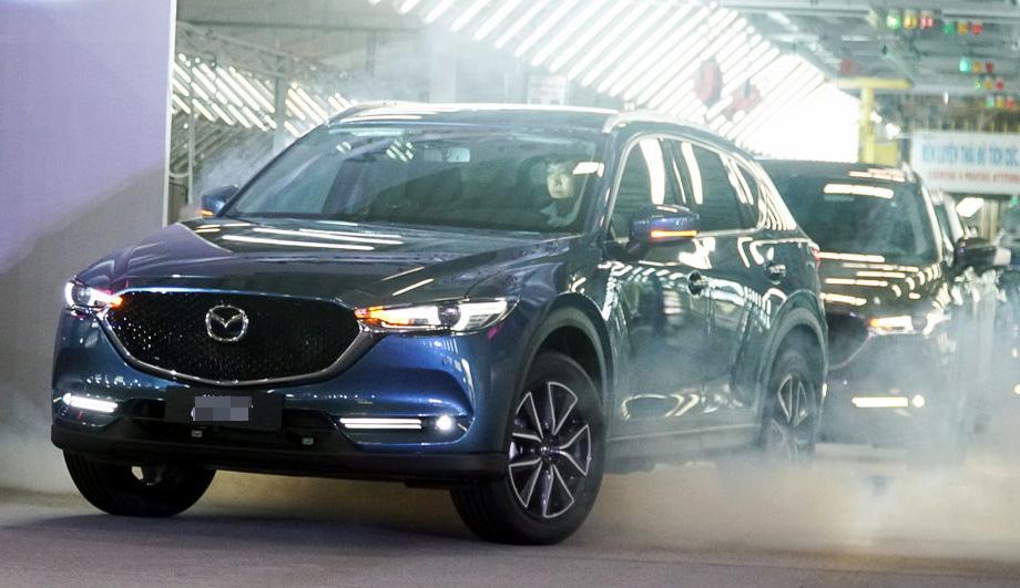 Sản xuất lắp ráp ô tô,công nghiệp ô tô,ô tô Việt Nam,công nghiệp hỗ trợ,tỷ lệ nội địa hóa,DN ô tô trong nước,đầu tư sản xuất ô tô,Trường Hải,Vinfast,Hyundai,Thành Công