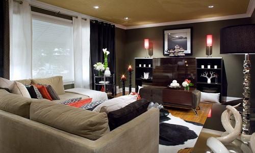 nhà đẹp,trang trí nhà,trang trí căn hộ nhỏ,nội thất