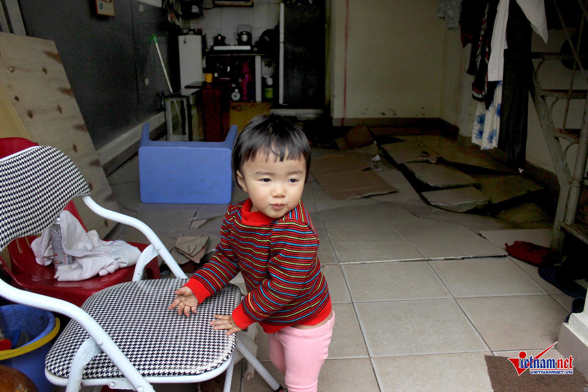 Hà Nội,chung cư