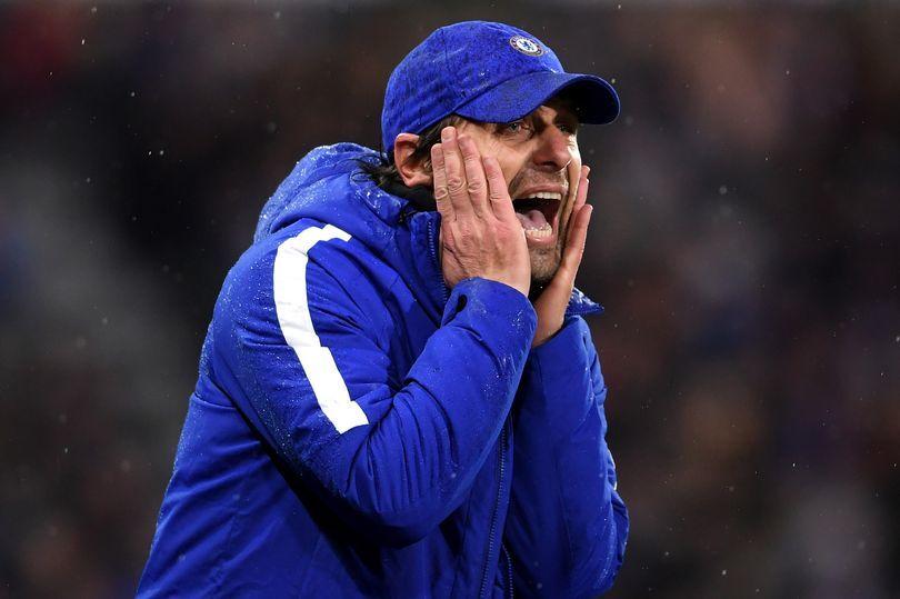 Conte giục sếp Chelsea: Hãy bơm tiền để tôi mua sắm!