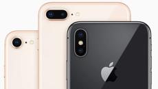 iPhone X, iPhone 8/8 Plus hợp lực vẫn không thể đánh bại iPhone 6/6 Plus