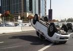 Lỗi áp suất dầu phanh ở ô tô có thể dẫn đến những tai nạn thảm khốc