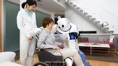 Ứng dụng robot vào đời sống ở Việt Nam