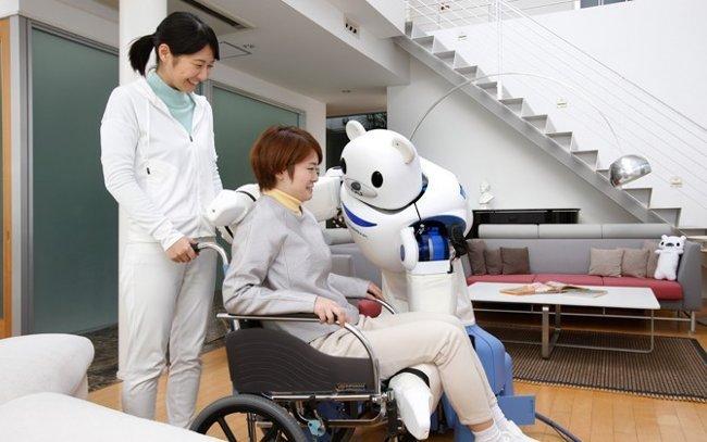 khoa hoc công nghệ,robot