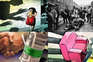Vốn xã hội của chúng ta đang nghèo đi?