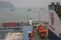 Các khu kinh tế Biển: Chuyển lợi thế thành 'lợi ích'