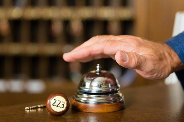 8 bí mật nhân viên khách sạn không muốn cho bạn biết
