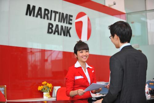 Maritime Bank ưu đãi lãi suất vay từ 8%/năm cho SMEs
